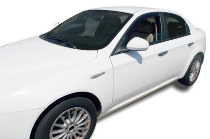Poza cu Set paravanturi fata, Alfa Romeo 159, 2005-2012