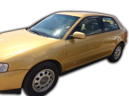 Poza cu Set paravanturi fata, Audi A3, 1996-2003