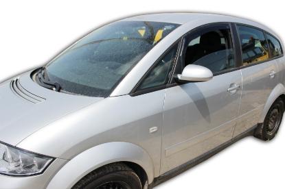 Poza cu Set paravanturi fata, Audi A2, 1999-2005