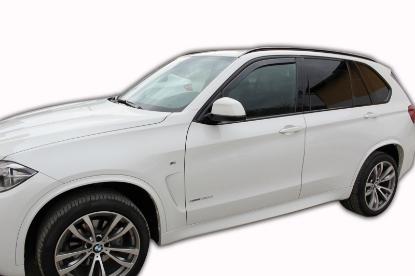 Poza cu Set paravanturi fata, BMW X5, 2013-2018