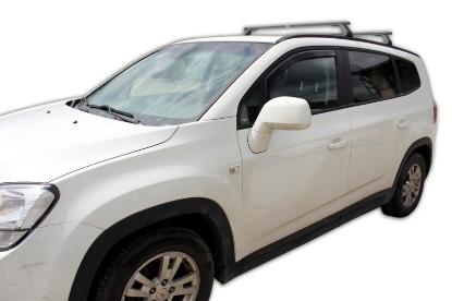Poza cu Set paravanturi fata, Chevrolet Orlando, 2011-2018