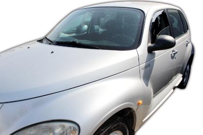 Poza cu Set paravanturi fata, Chrysler PT Cruiser, 2001-2010