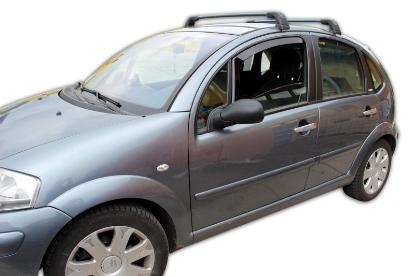 Poza cu Set paravanturi fata, Citroen C3, 2002-2009