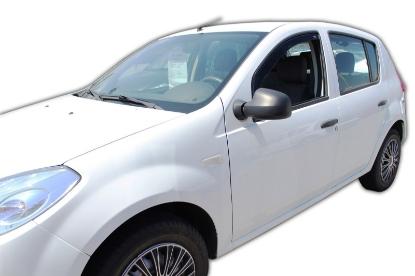 Poza cu Set paravanturi fata, Dacia Sandero, 2008-2012