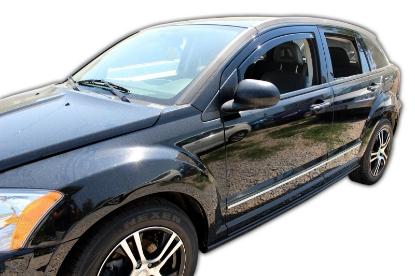 Poza cu Set paravanturi fata, Dodge Caliber, 2006-2012