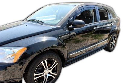 Poza cu Set paravanturi fata si spate, Dodge Caliber, 2006-2012