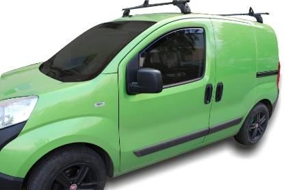 Poza cu Set paravanturi fata, Peugeot Bipper, 2007-2014