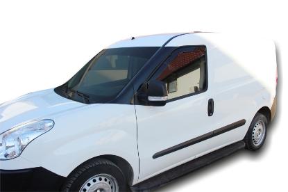 Poza cu Set paravanturi fata, Fiat Doblo, 2010-