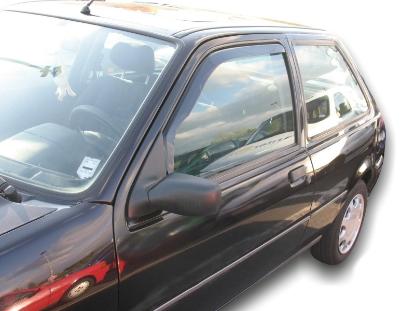 Poza cu Set paravanturi fata, Ford Fiesta, 1989-2001