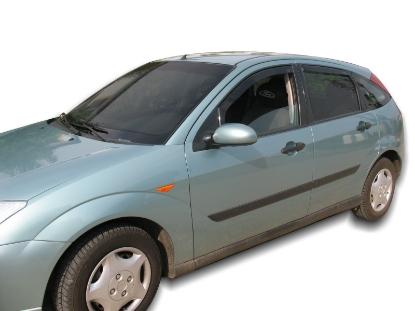 Poza cu Set paravanturi fata si spate, Ford Focus, 1998-2004