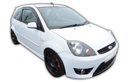 Poza cu Set paravanturi fata, Ford Fiesta, 2002-2008