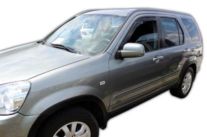 Poza cu Set paravanturi fata, Honda CR-V, 2001-2006