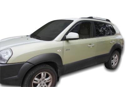 Poza cu Set paravanturi fata, Hyundai Tucson, 2004-2010