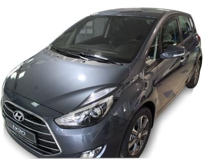 Poza cu Set paravanturi fata si spate, Hyundai ix20, 2010-2019