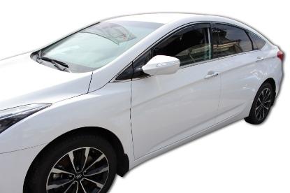 Poza cu Set paravanturi fata, Hyundai i40, 2011-2019