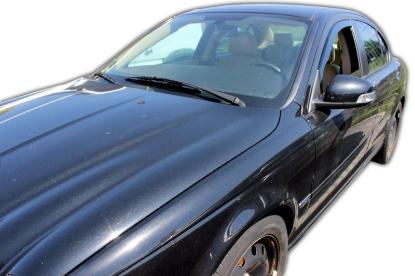 Poza cu Set paravanturi fata, Jaguar X-Type, 2001-2009