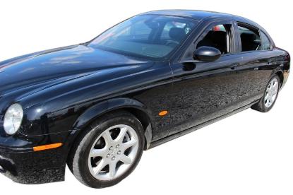 Poza cu Set paravanturi fata, Jaguar S-Type, 1999-2008