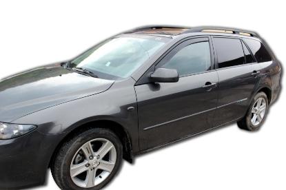 Poza cu Set paravanturi fata, Mazda 6, 2002-2008