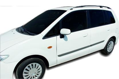 Poza cu Set paravanturi fata, Mazda Premacy, 1999-2005