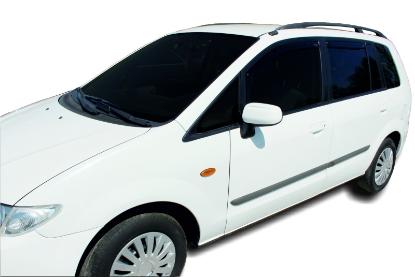 Poza cu Set paravanturi fata si spate, Mazda Premacy, 1999-2005