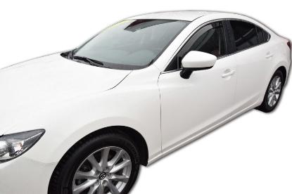 Poza cu Set paravanturi fata, Mazda 6, 2012-
