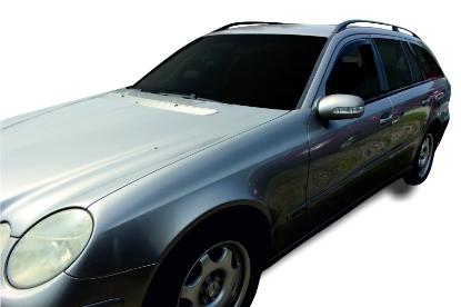 Poza cu Set paravanturi fata, Mercedes-Benz Clasa E (W211), 2002-2009