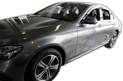 Poza cu Set paravanturi fata si spate, Mercedes-Benz Clasa E (W213), 2016-