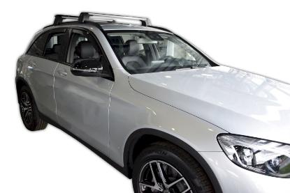 Poza cu Set paravanturi fata si spate, Mercedes-Benz Clasa GLC (X253), 2015-
