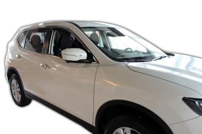 Poza cu Set paravanturi fata, Nissan X-Trail, 2014-