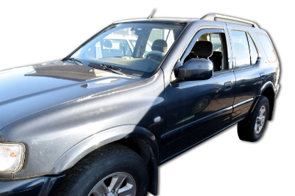 Poza cu Set paravanturi fata, Opel Frontera, 1999-2004