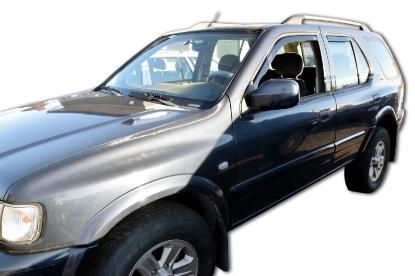 Poza cu Set paravanturi fata si spate, Opel Frontera, 1999-2004