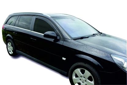 Poza cu Set paravanturi fata, Opel Vectra, 2002-2008