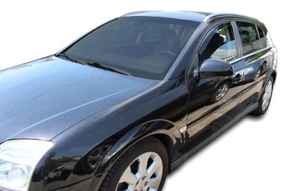 Poza cu Set paravanturi fata, Opel Signum, 2003-2008