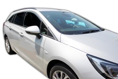 Poza cu Set paravanturi fata, Opel Astra, 2015-