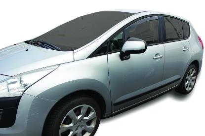 Poza cu Set paravanturi fata, Peugeot 3008, 2008-2017