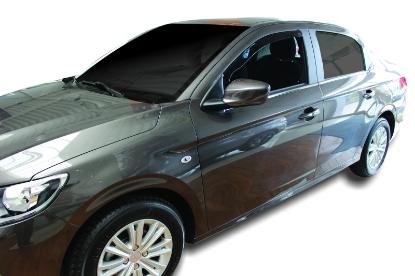 Poza cu Set paravanturi fata, Peugeot 301, 2012-