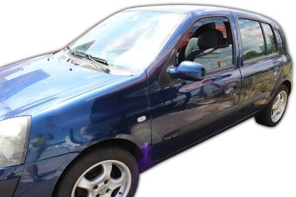 Poza cu Set paravanturi fata, Renault Clio Symbol, 2001-2008