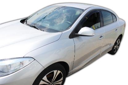 Poza cu Set paravanturi fata, Renault Fluence, 2009-2015