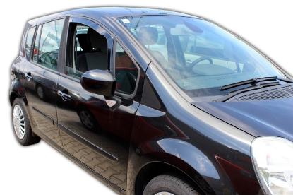 Poza cu Set paravanturi fata, Renault Modus, 2004-2012