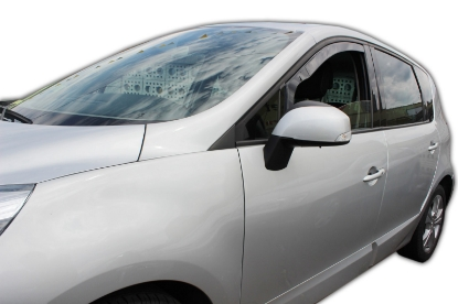 Poza cu Set paravanturi fata, Renault Scenic, 2009-2016