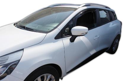 Poza cu Set paravanturi fata, Renault Clio, 2012-2019