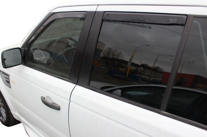 Poza cu Set paravanturi fata si spate, Range Rover Sport, 2005-2013