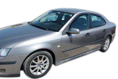 Poza cu Set paravanturi fata si spate, Saab 9-3, 2002-2012