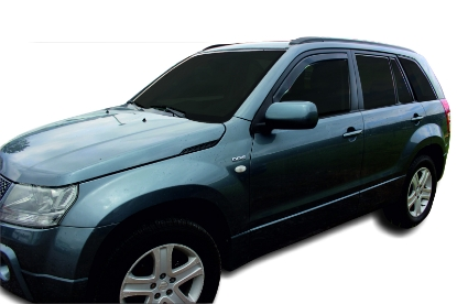 Poza cu Set paravanturi fata, Suzuki Grand Vitara, 2005-2015