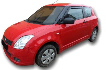 Poza cu Set paravanturi fata, Suzuki Swift, 2004-2010