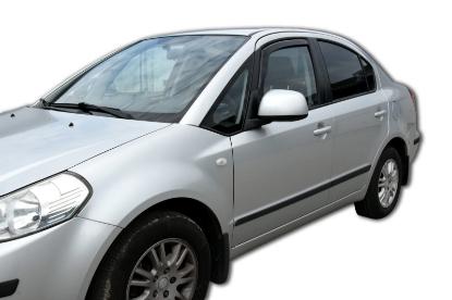 Poza cu Set paravanturi fata, Fiat Sedici, 2005-2014