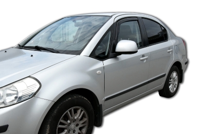 Poza cu Set paravanturi fata, Suzuki SX4, 2006-2014