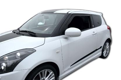 Poza cu Set paravanturi fata, Suzuki Swift, 2010-2017