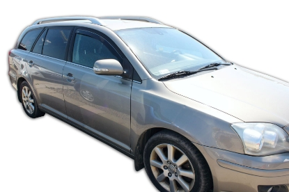 Poza cu Set paravanturi fata, Toyota Avensis, 2003-2009