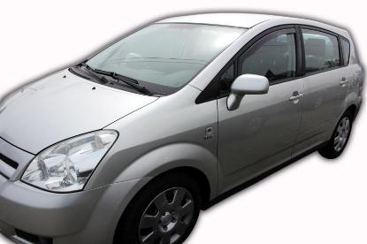 Poza cu Set paravanturi fata, Toyota Corolla Verso, 2004-2009